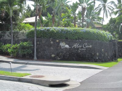 Photo for Alii Cove Townhome-Ocean View, AC, WIFI & Garage!