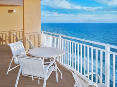 Photo for 20th Floor Amazing Views Of Beach & Gulf! Platinum Rated