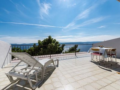 Photo for Apartment With Amazing Sea View