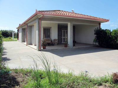 Photo for Vacation home in Ispica (RG), Sicily - 5 persons, 3 bedrooms