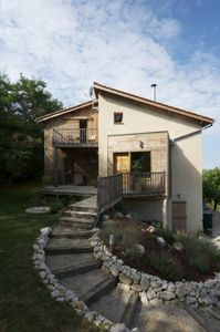 Photo for House / Villa - Lévignac; Exclusive, eco-friendly large guesthouse between Toulouse and the Gascony countryside