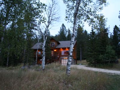 Photo for 4BR House Vacation Rental in Nemo, Sd