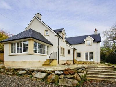 Photo for holiday home, Killin  in Perthshire - 9 persons, 5 bedrooms