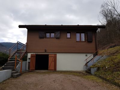 Photo for CHALET 4/6 Persons near Gérardmer
