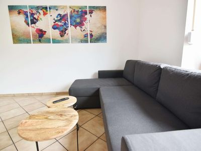 Photo for BE05 Fully equipped 3-bedroom accommodation in Bedburg-Hau