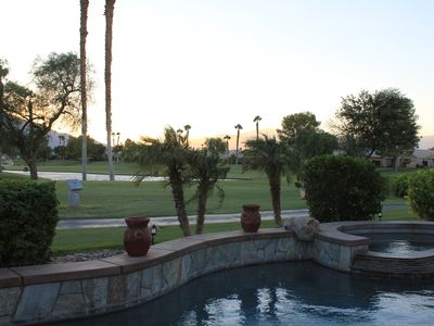 Photo for New to HomeAway!!! Serenity of The Desert-5 Star Luxury Retreat!!!