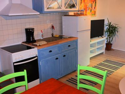 Photo for Spacious apartment for 5 in Piran's peninsula