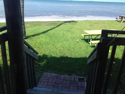 Photo for 1BR Bungalow Vacation Rental in Big Pine Key, Florida