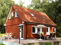 Marvellous house in Zinnowitz great private location highly recommended!