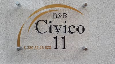Photo for Bed & Breakfast Civico 11