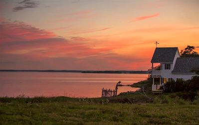 Photo for Sea Breeze Cottage  @ Rossport by the Sea