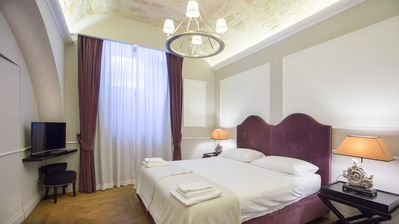 Photo for Rental In Rome Pinciana Deluxe