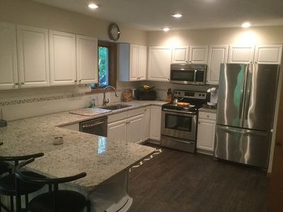 Photo for 3BR House Vacation Rental in Gouldsboro, Pennsylvania