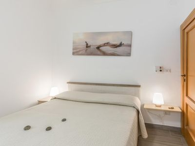 Photo for Holiday apartment Montalbano for 4 persons with 1 bedroom - Penthouse holiday apartment