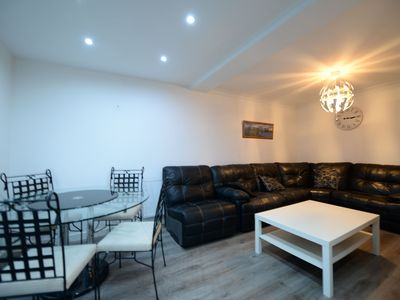 Photo for Alluring Holiday Home in Coventry with Garden