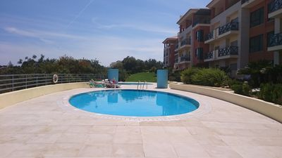 Photo for 2BR Apartment Vacation Rental in Albufeira, Faro