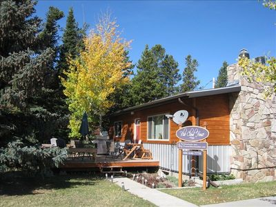 Photo for Just a minute to Yellowstone, convenient and spacious in town location!