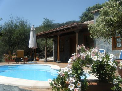 Photo for 1BR Cottage Vacation Rental in Tijarafe, Canarias