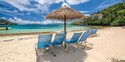 Photo for St. Thomas Resort 2 Bedroom 2 Bathroom