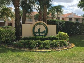 Port St. Lucie apartment