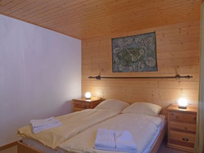Photo for Apartment Schweizerhof in Wengen - 4 persons, 1 bedrooms
