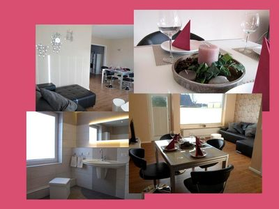 Photo for Apartment / app. for 5 guests with 80m² in Burg Fehmarn (75829)