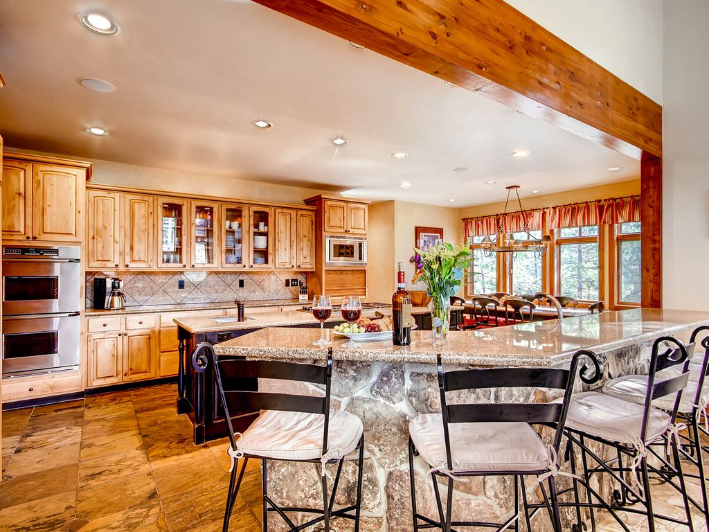 large family home near town with gourmet - homeaway sunbeam estates