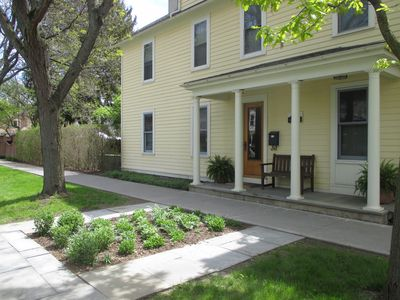 3BR House Vacation Rental in Ithaca, New York #1595442 | AGreaterTown