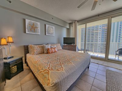 Photo for Gulf Front Studio Suite, Sleeps 4 - Books Fast! Owner Managed & Clean