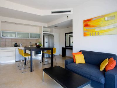 Photo for Nordau 19.9 - Apartment for 4 people in Tel Aviv - Jaffa