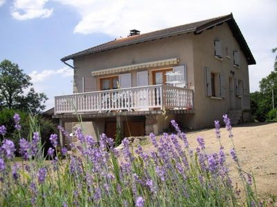 Photo for Gite La Tuilière, 3 bedrooms, 8 persons
