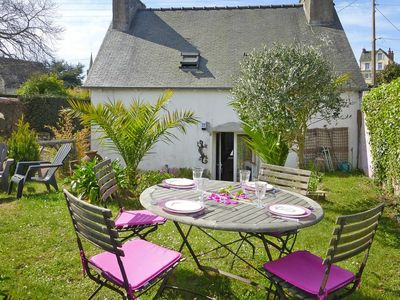 Photo for holiday home, Paimpol  in Côtes d'Armor - 4 persons, 2 bedrooms