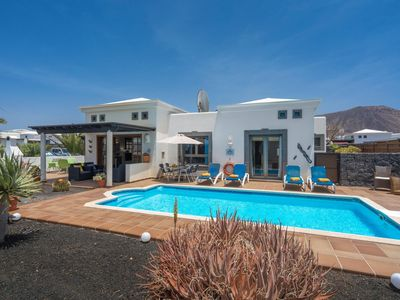 Photo for Casa Lauremar - Two Bedroom Villa, Sleeps 4