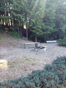 Photo for 2BR House Vacation Rental in Blind Bay, BC