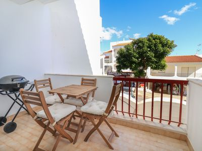 "Photo for Modern Apartment ""Albufeira Deluxe Apartment"" with Wi-Fi & Balcony; Parking Available"