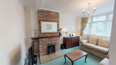 Photo for Spacious home near Oxford and Culham sleeps 5