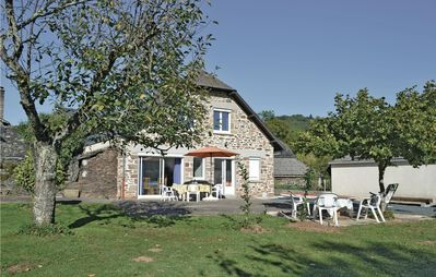 Photo for 3 bedroom accommodation in Voutezac