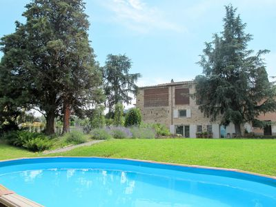 Photo for Apartment Rustico dei Canali (LUU425) in Lucca - 4 persons, 2 bedrooms