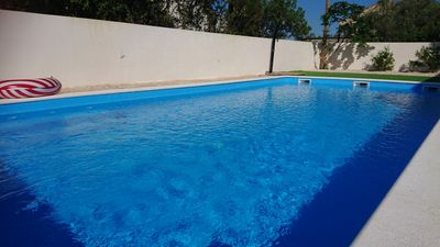 Photo for NEW, MODERN apartment with BIG POOL; near the SEA!!!