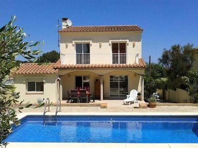 Photo for Holiday house L'Escala for 2 - 6 persons with 3 bedrooms - Holiday house