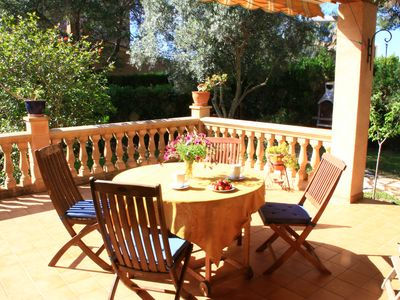 Photo for Beautiful, Spanish holiday home - ideal for families! Fantastic location