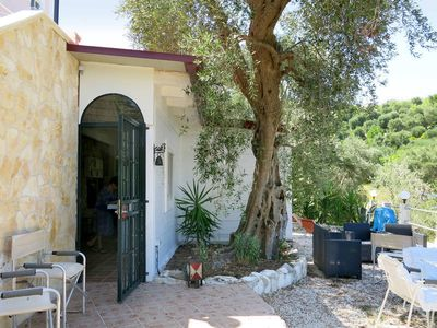 Photo for Vacation home Casa a San Menaio  in San Menaio (FG), Gargano - 3 persons, 1 bedroom