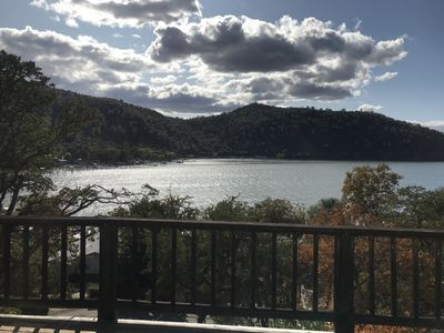 Beautiful retreat in Soda Bay with Views and Pool/ 3Br/3Ba