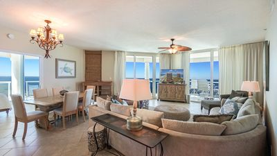 Photo for P2-1801- 3BR Portofino Skyhome with Gorgeous Island View -- This is Paradise!