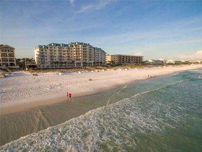 Photo for The Inn At Crystal Beach #608a: 3 BR / 2 BA condo in Destin, Sleeps 8