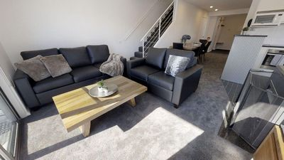 Photo for Courtyard Loft 13 - A beautiful home away from home
