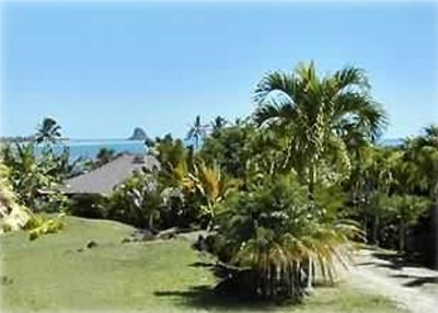 Photo for Kaneohe Bayside Country Cottage Retreat