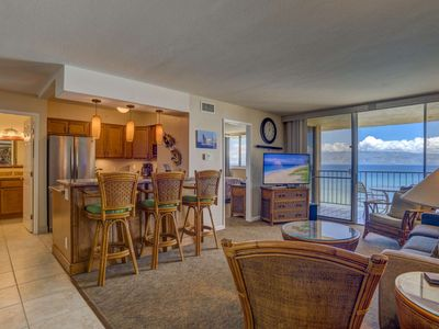 Photo for Great Rates on Fall and Winter Dates  - Royal Kahana Ocean view One bedroom / One bath