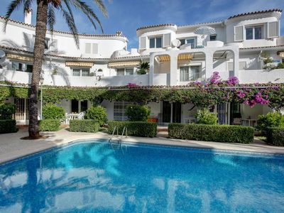 Photo for Apartment Urb Oasis Beach  in Dénia, Costa Blanca - 3 persons, 1 bedroom