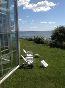 Photo for 2BR Cottage Vacation Rental in Belfast, Maine